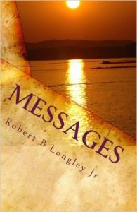 message - poems by Robert Longley