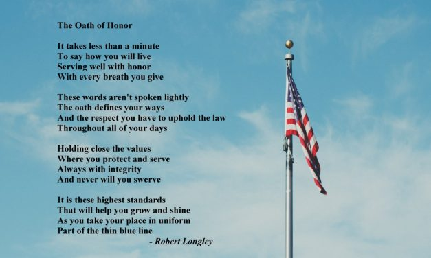 The Oath of Honor